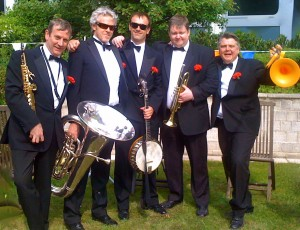 Jazz Band Hire Cotswolds