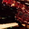 Ronnie Scotts Jazz Band London a view