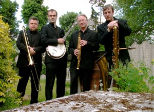Funeral Jazz Band Hire
