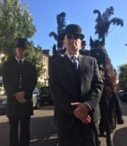 Funeral Martial for that real New Orleans Experience